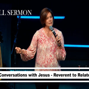 Conversations with Jesus - Reverent to Relator_Thumb